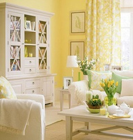 Lemon Sorbet 2013 Colour trend