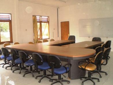 ASBINDO Training Centre Facility